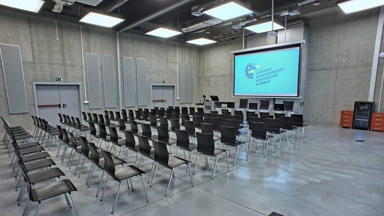 Sale konferencyjne i VIP Room