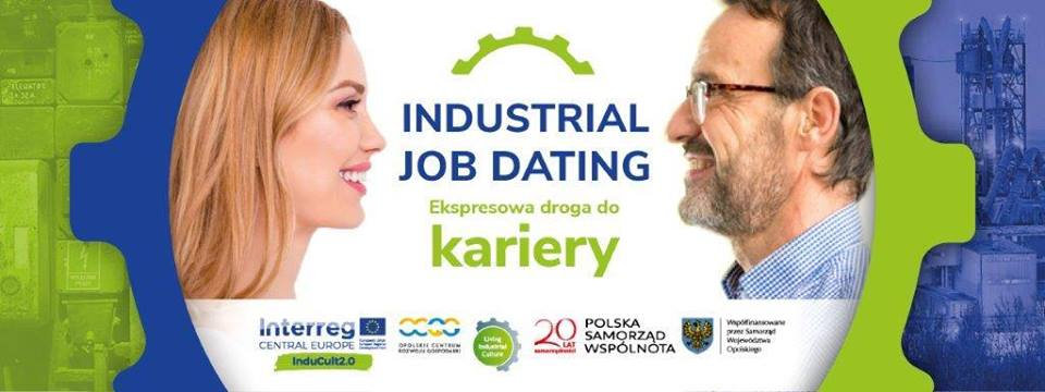 Prywatny: Industrial Job Dating