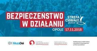 Prywatne: Strefa Chwały Festiwal w Opolu