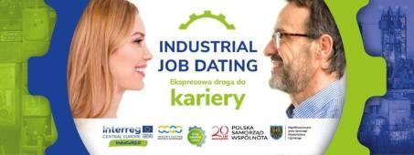 Prywatne: Industrial Job Dating