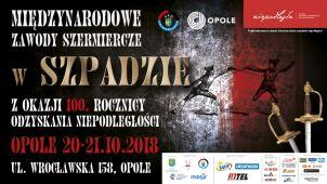 Prywatne: Międzynarodowy indywidualny i drużynowy turniej szermierczy