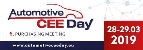 Prywatne: Automotive CEE Day 2019