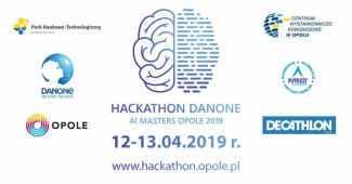 Prywatne: Hackathon Danone AI Masters Opole 2019
