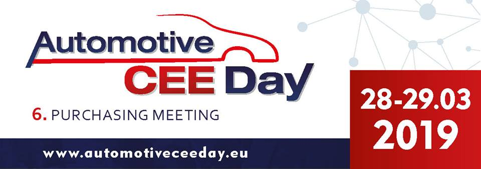 Automotive CEE Day Opole 2019