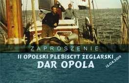 Prywatne: Gala II Opolskiego Plebiscytu Żeglarskiego Dar Opola