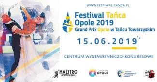 Prywatne: Festiwal Tańca OPOLE 2019