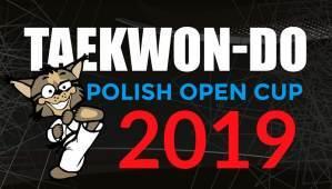 Prywatne: Taekwon-do Polish Open Cup