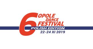 Prywatne: Opolski Festiwal Tańca