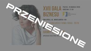 Prywatne: XVII Gala Biznesu