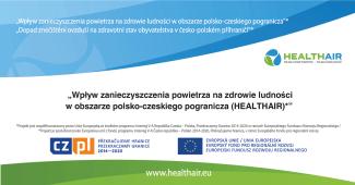 Prywatne: Konferencja HEALTHAIR