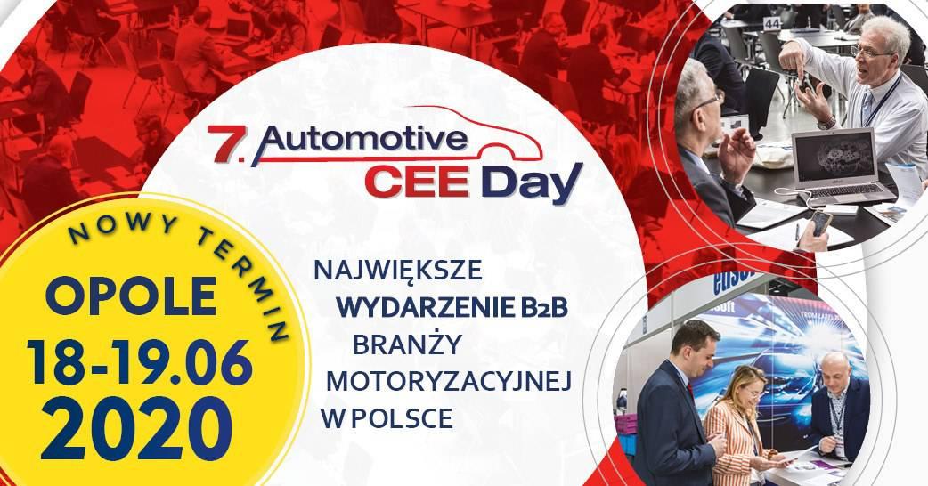 Prywatny: 7. Automotive CEE Day